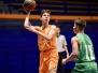 U17: Helios Suns A - Petrol Olimpija A (10.9.2019)