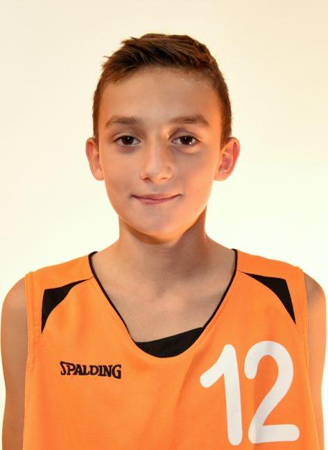 Alex Savić