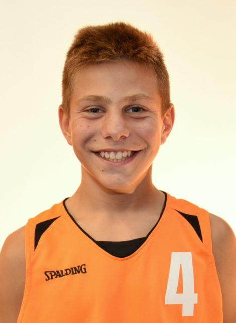 Nik Makovec