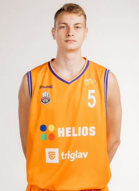 Aleksandr Sinebabnov