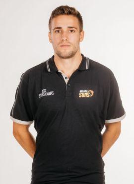 Denis Berginc